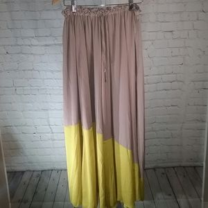Free People Boho Chic Festival Skirt NWT Sz. S